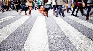 ДТП если виновен пешеход