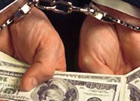 Обвиняют во взятке