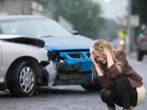 Что делать при ДТП без страховки
