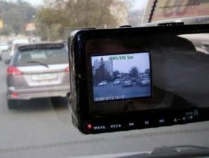 Видеорегистратор - средство защиты, если водителя обвинили в наезде