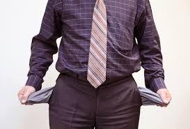 Если отец не платит алименты по причине отсутствия работы