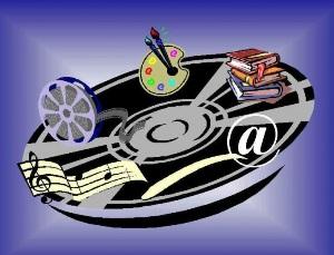Объекты авторского права
