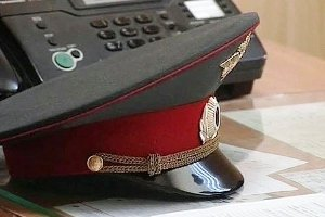 Обращение в полицию о мошенничестве