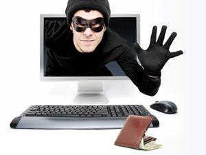 Варианты мошенничества в интернете