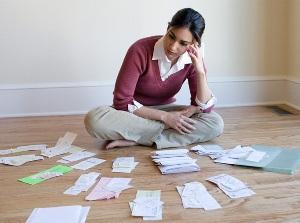 Задолженность банку по кредиту