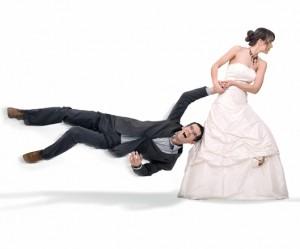 Брак без обоюдного согласия супругов