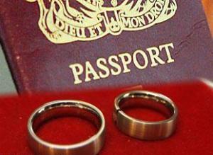 Заключение брака для получения гражданства