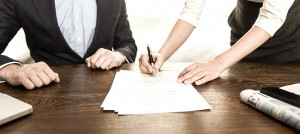 Досудебное соглашение о разделе имущества