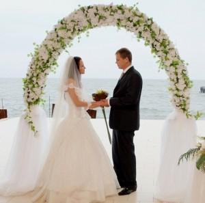 Порядок бракосочетания