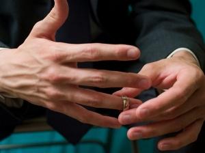 Процедура и порядок развода