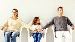 Составление соглашения про порядок встреч отца с ребенком