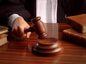 Установление порядка общения с ребенком в суде