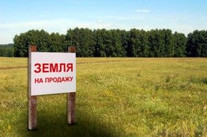 Порядок продажи земельного участка