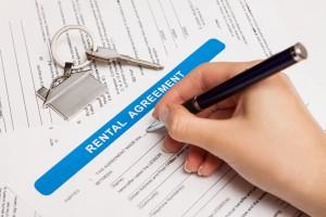 Порядок составления договора сдачи недвижимости