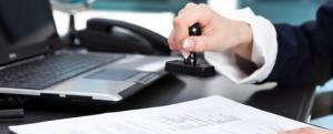 Гос. регистрация изменений в уставных документах