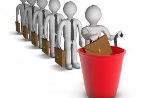 Увольнение работников при ликвидации