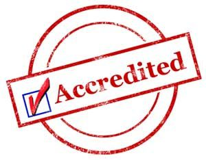 Аккредитация иностранных фирм