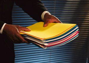 Данные о представительствах в уставных документах