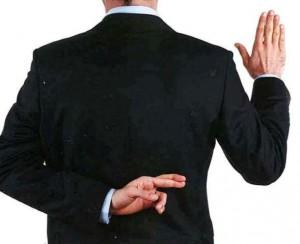 Ложные показания: какая ответственность предусматривается за лжесвидетельство?