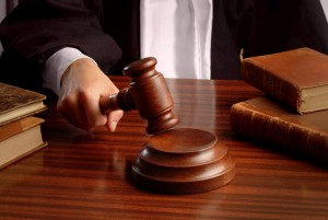 Практика судебных решений