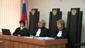 Порядок проведения судебного заседания