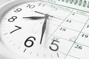 Виды сроков исковой давности