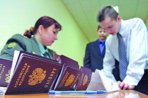 Этапы оформления гражданства
