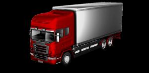 Таможенное оформление грузового авто