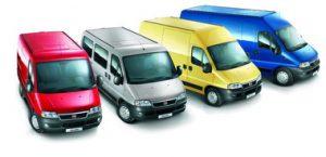 Кредит на коммерческий транспорт