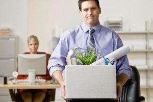 Незаконное увольнение: как восстановиться на работе?