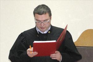 Отягчающие обстоятельства судья
