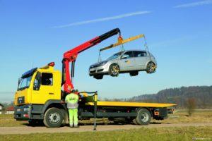 Эвакуация автомобилей: основные правила и порядок задержания