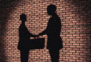 Виды взяточничества