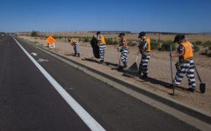 Исправительные работы, как вид уголовного наказания: виды, срок, исполнение