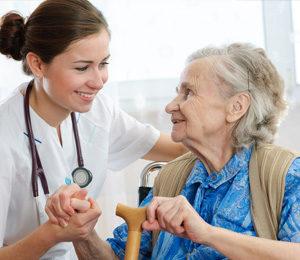 Опека над пожилым человеком: процедура оформления
