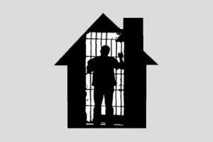 Виды домашнего ареста
