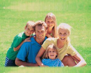 Какая семья многодетная