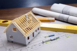Помощь в строительстве дома