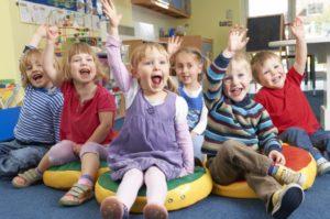 Запись ребенка в детский сад: порядок, документы, сроки, регистрация через интернет