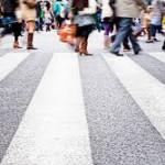 Пешеход виновен в ДТП