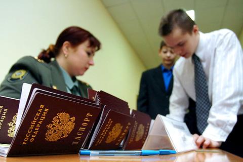 Как можно в воскресенье получить форму временное удостоверение личности по потери паспорта