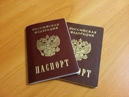 Все возможные действия с украденным паспортом
