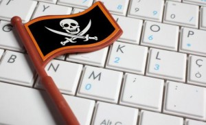 Обвиняют в пиратстве