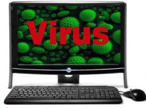 Обвиняют в создании вируса