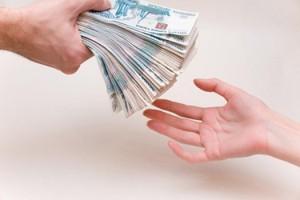 Если взяты деньги в долг без расписки