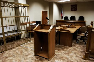 Неполучение судебной повестки