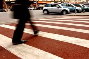 Помощь адвоката в случае,если сбил пешехода