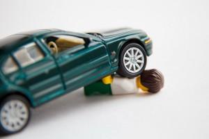 Транспортное происшествие с нанесением ущерба здоровью