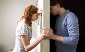 Как быть, если преследует бывший муж