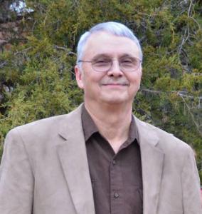 Виктор Сазонов